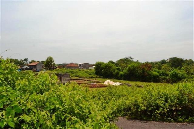 Land in jimbaran bali - LJI018