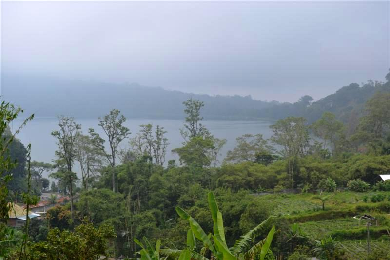 Land for sale in Bedugul Bali