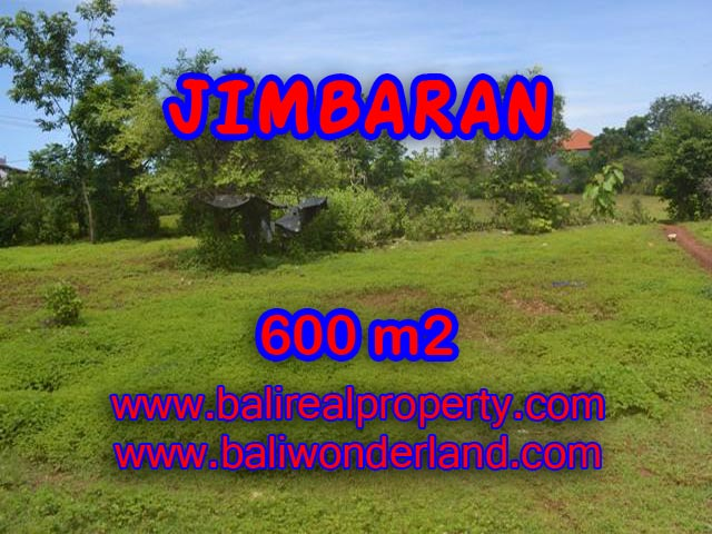 Land for sale in Jimbaran, Magnificent view in Jimbaran four seasons Bali – TJJI064