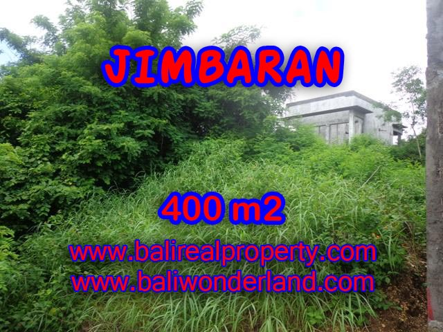 Land in Jimbaran for sale, Stunning view in Jimbaran Ungasan Bali – TJJI061