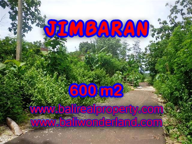 Land for sale in Jimbaran Bali, Extraordinary view in Jimbaran Ungasan – TJJI068