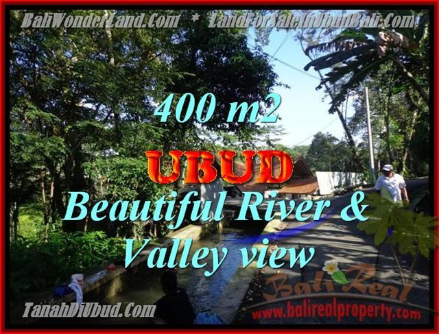 Property in Bali for sale, Astonishing land for sale in Ubud Bali – TJUB425