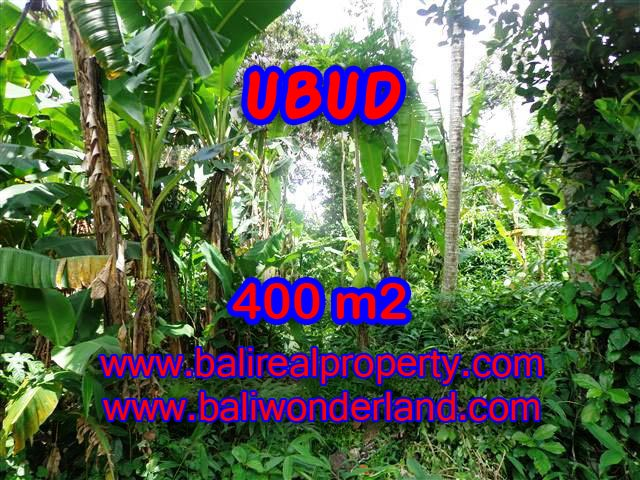 Spectacular Property in Bali, land for sale in Ubud Center – TJUB371