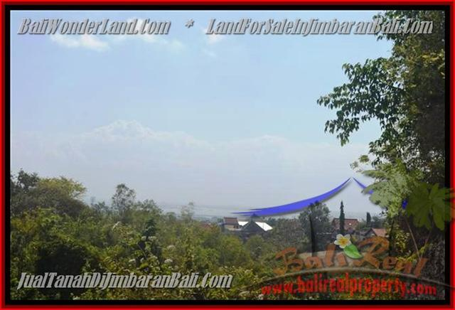 LAND SALE IN JIMBARAN TJJI077