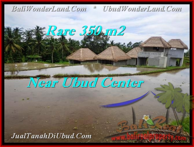 Ubud Tegalalang LAND FOR SALE TJUB476