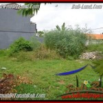 Beautiful CANGGU 400 m2 LAND FOR SALE TJCG175