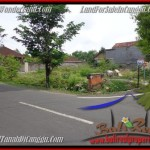 Magnificent 500 m2 LAND IN CANGGU FOR SALE TJCG176