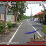 Magnificent PROPERTY 500 m2 LAND FOR SALE IN CANGGU BALI TJCG176