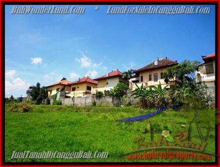 Exotic LAND SALE IN Canggu Pererenan TJCG147