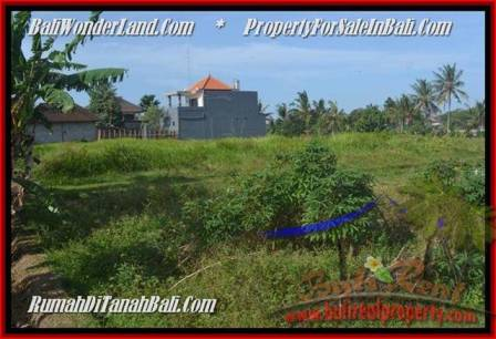Beautiful PROPERTY LAND FOR SALE IN CANGGU BALI TJCG179