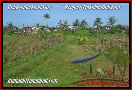 Beautiful LAND IN CANGGU FOR SALE TJCG179