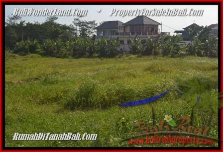 500 m2 LAND FOR SALE IN CANGGU BALI TJCG179