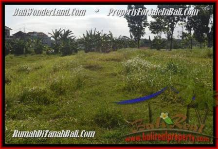 Affordable PROPERTY LAND IN CANGGU FOR SALE TJCG179