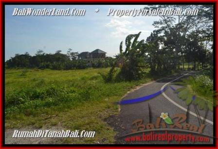 Exotic PROPERTY LAND IN CANGGU FOR SALE TJCG179