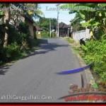 FOR SALE Magnificent LAND IN Canggu Kayutulang TJCG177