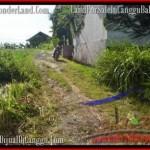 Affordable Canggu Batu Bolong LAND FOR SALE TJCG178