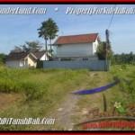 LAND IN Canggu Batu Bolong FOR SALE TJCG179