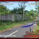 Affordable Canggu Batu Bolong LAND FOR SALE TJCG180