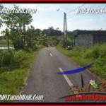 FOR SALE Magnificent LAND IN Canggu Batu Bolong TJCG180