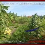 Exotic PROPERTY Canggu Pererenan BALI LAND FOR SALE TJCG182