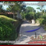 Affordable 430 m2 LAND FOR SALE IN CANGGU TJCG183