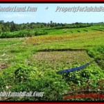 Exotic 1,000 m2 LAND IN CANGGU FOR SALE TJCG184