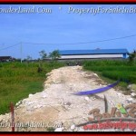 Affordable 300 m2 LAND FOR SALE IN CANGGU TJCG186