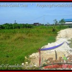 Exotic 300 m2 LAND IN CANGGU FOR SALE TJCG186