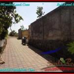 FOR SALE Beautiful PROPERTY LAND IN Canggu Pererenan BALI TJCG187