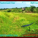 Affordable 400 m2 LAND FOR SALE IN CANGGU TJCG188
