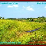 Magnificent CANGGU 400 m2 LAND FOR SALE TJCG188