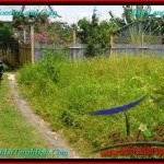 Beautiful 400 m2 LAND SALE IN CANGGU TJCG189