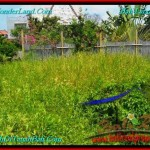 Exotic 400 m2 LAND IN CANGGU FOR SALE TJCG189