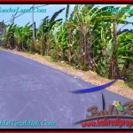 Magnificent PROPERTY 200 m2 LAND IN CANGGU BALI FOR SALE TJCG191