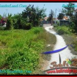 Magnificent LAND FOR SALE IN Canggu Brawa BALI TJCG193