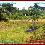 Beautiful PROPERTY CANGGU BALI 1,100 m2 LAND FOR SALE TJCG193