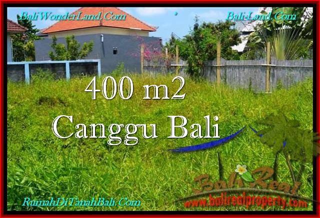 FOR SALE Affordable PROPERTY LAND IN Canggu Pererenan BALI TJCG189