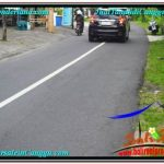 FOR SALE Magnificent 335 m2 LAND IN CANGGU TJCG204