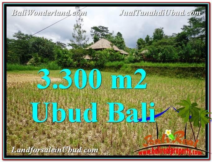 FOR SALE LAND IN Ubud Tampak Siring TJUB562