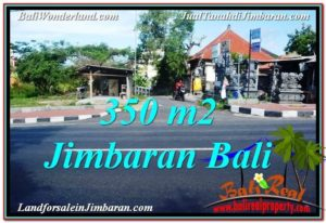 Affordable 350 m2 LAND IN Jimbaran Ungasan FOR SALE TJJI103