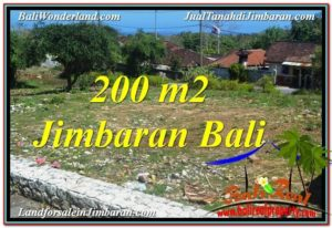 Affordable PROPERTY LAND SALE IN Jimbaran Kutuh BALI TJJI104