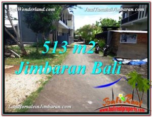 Magnificent PROPERTY LAND FOR SALE IN Jimbaran Ungasan BALI TJJI105