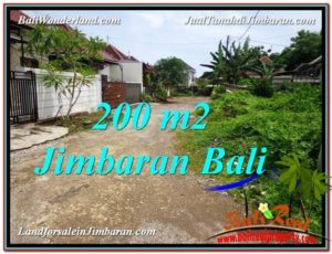 Magnificent JIMBARAN LAND FOR SALE TJJI106
