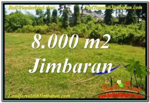 FOR SALE Affordable LAND IN Jimbaran Ungasan TJJI109