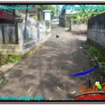 FOR SALE Magnificent LAND IN Canggu Pererenan TJCG213