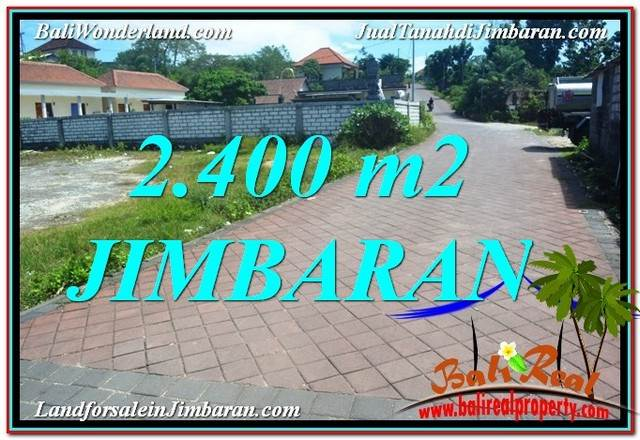 Beautiful PROPERTY LAND IN Jimbaran Uluwatu BALI FOR SALE TJJI110