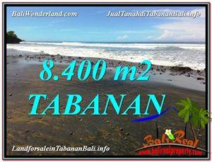 Magnificent PROPERTY TABANAN LAND FOR SALE TJTB326