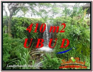Affordable LAND IN Ubud Tegalalang BALI FOR SALE TJUB578