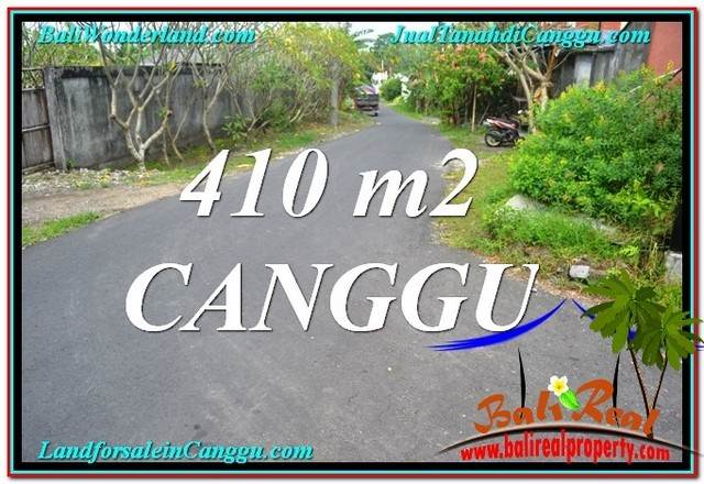Affordable PROPERTY Canggu Pererenan BALI LAND FOR SALE TJCG216