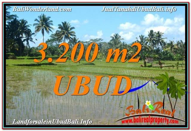 Affordable LAND IN Ubud Payangan BALI FOR SALE TJUB628